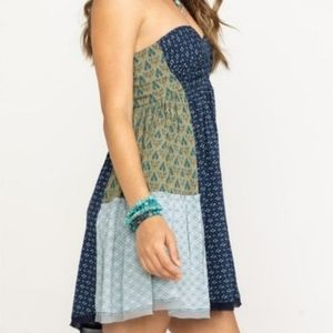 NEW free people dress